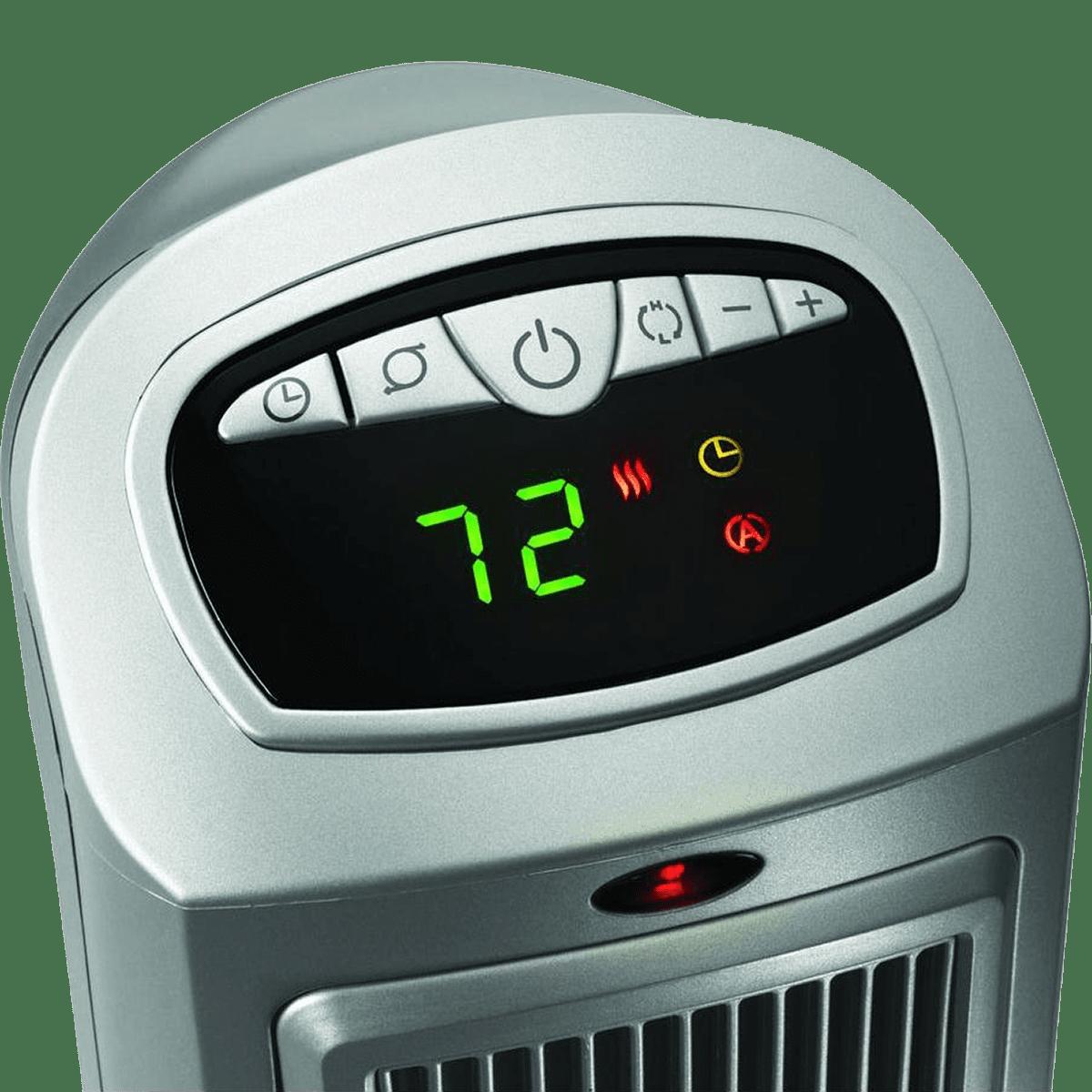 Lasko Digital Ceramic Tower Heater With Remote Control