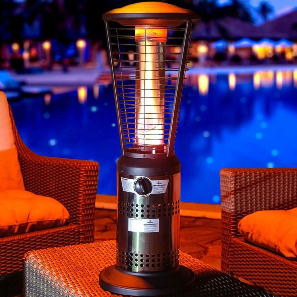 Tableto P Outdoor Heater