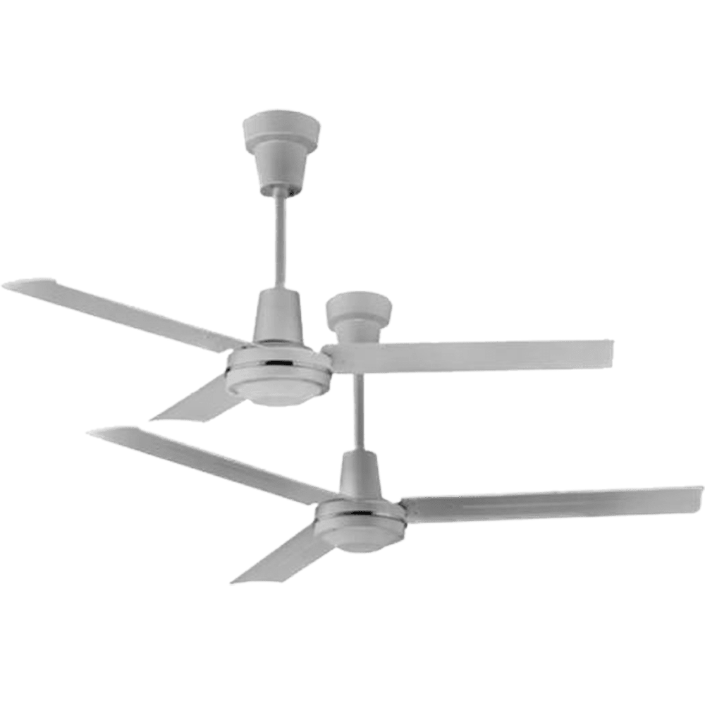 Leading Edge 56 Inch Industrial Ceiling Fans Sylvane