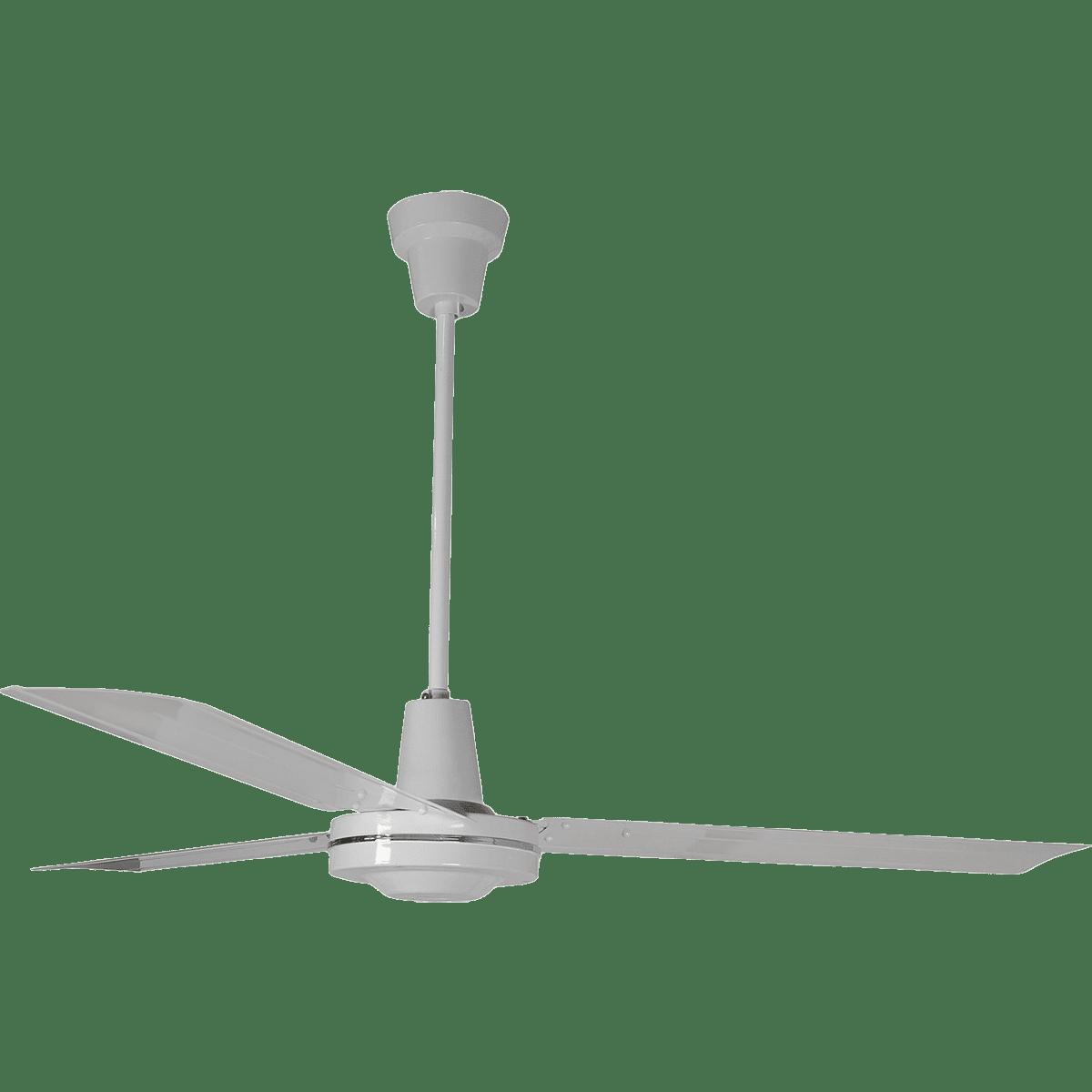 Leading Edge 60 Inch 120v Ceiling Fan White