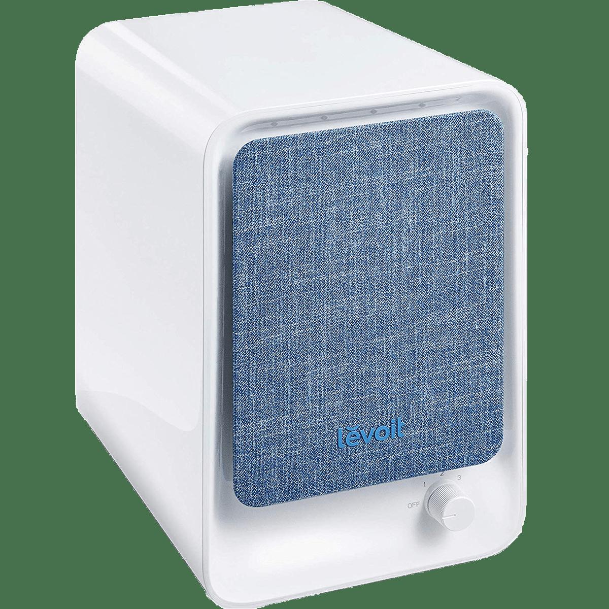 levoit lv h126 personal hepa air purifier sylvane. Black Bedroom Furniture Sets. Home Design Ideas