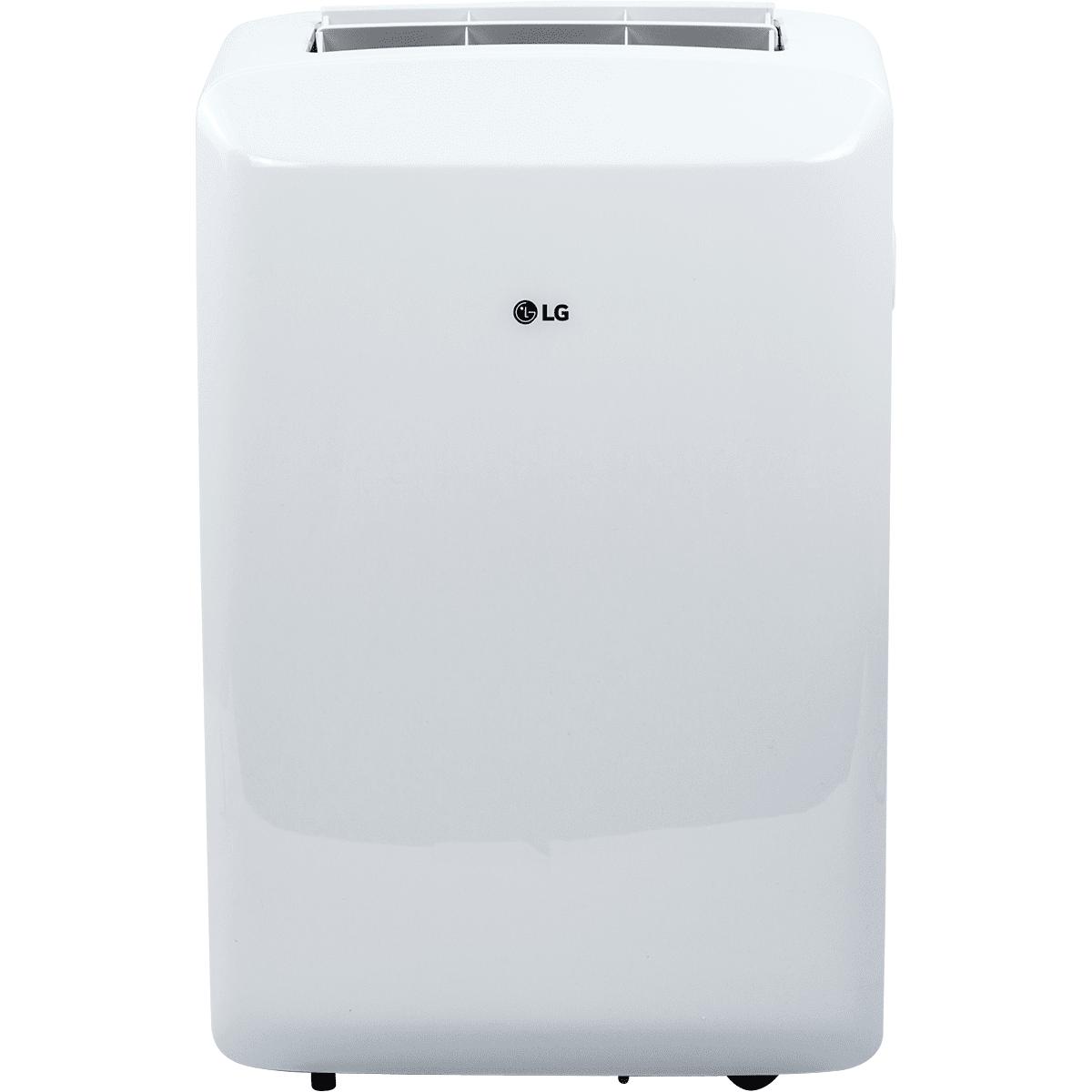 8,000 BTU Portable AC - LG LP0817WSR