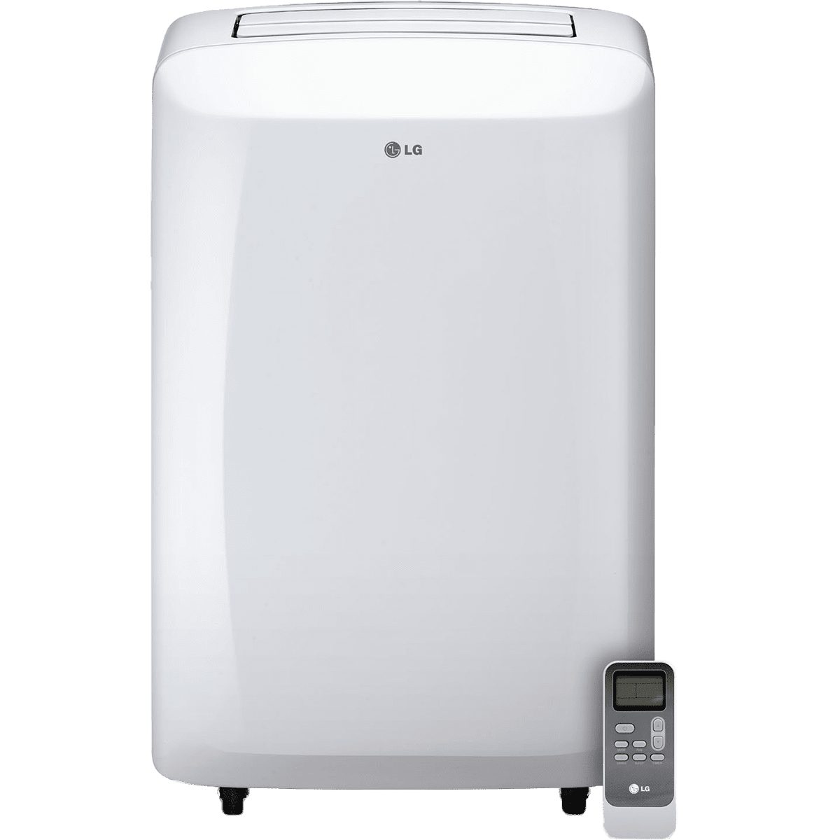 LG LP1015WSR 10,000 BTU Portable Air Conditioner lg5369