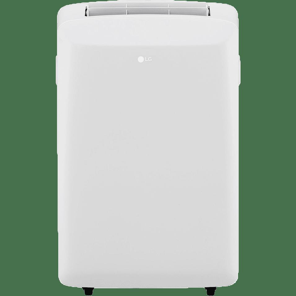 Lg Lp1020wsr 10 200 Btu Portable Air Conditioner Sylvane