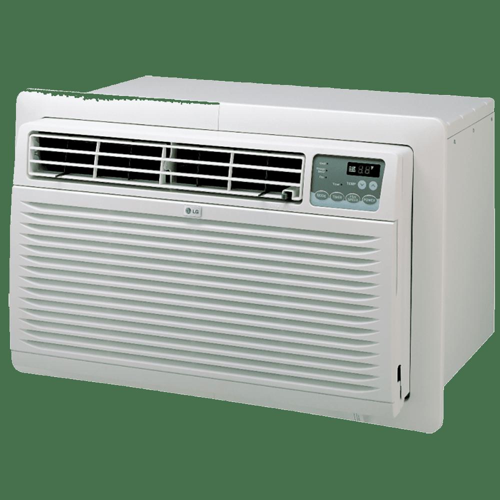 LG 9,800 BTU Through-the-Wall Air Conditioner (LT1016CER) lg5365