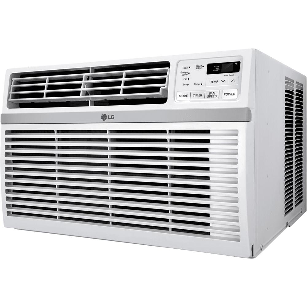 10,000 BTU Window Air Conditioner - (115V) - LG LW1016ER