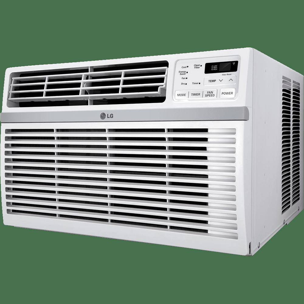 LG LW1016ER 10,000 BTU Window Air Conditioner – (115V)