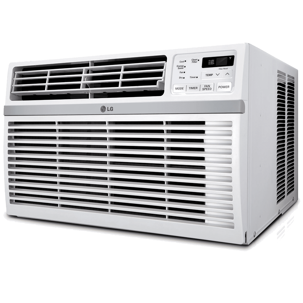 Lg lw1216er 12 000 btu window air conditioner sylvane for 12k btu window air conditioner