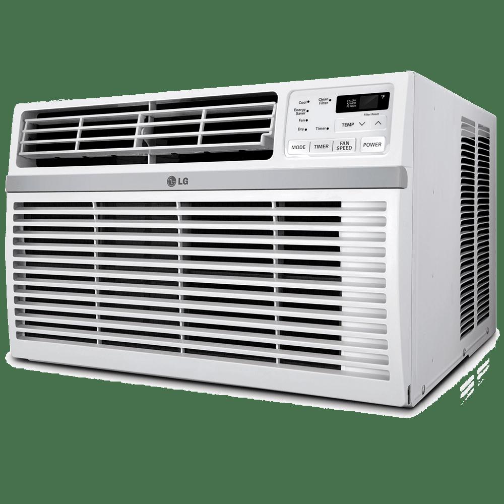 LG LW1216ER 12,000 BTU Window Air Conditioner – (115V)