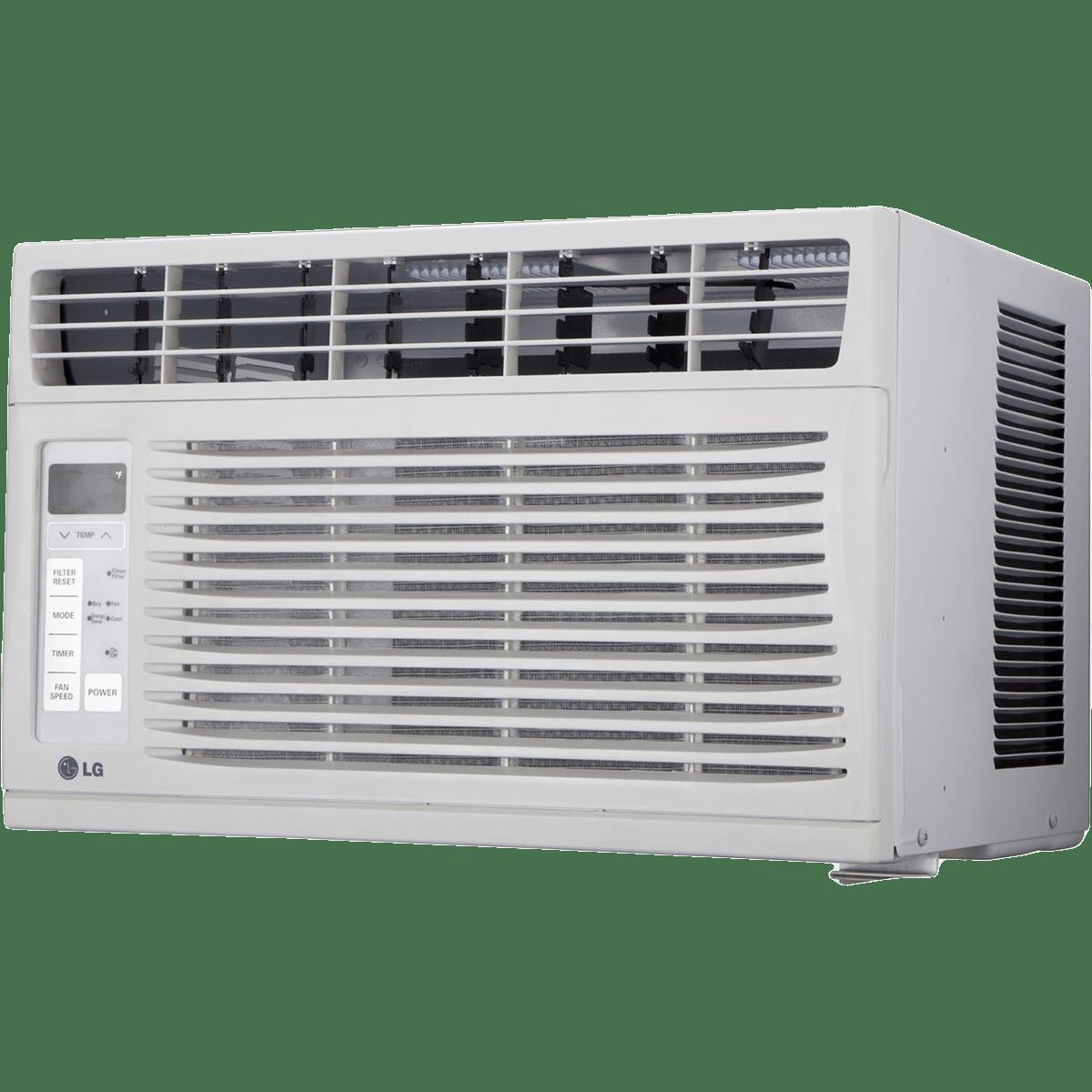 LG LW6016R 6000 BTU Window Air Conditioner lg5666