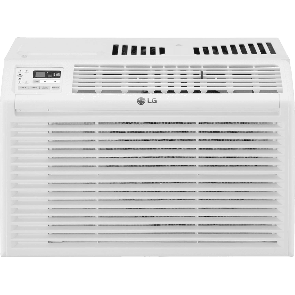 LG 6000 BTU Window Air Conditioner (LW6017R) lg6836