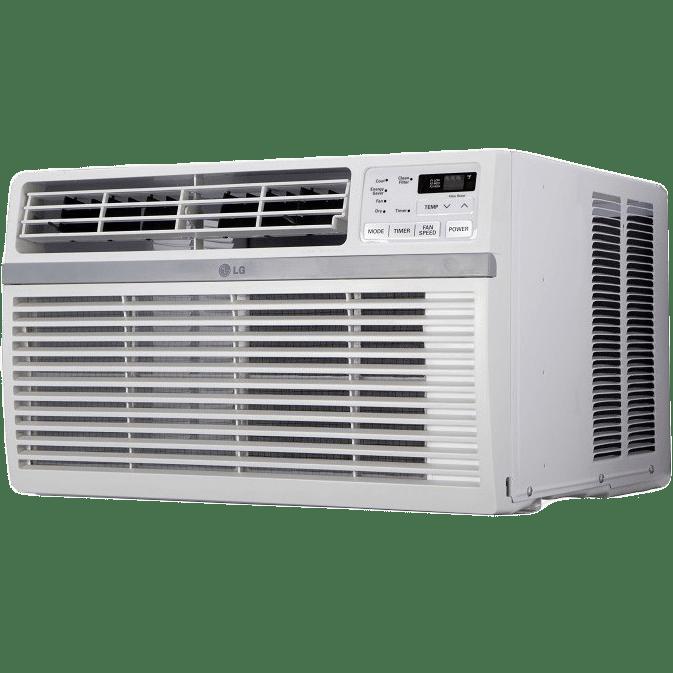 LG LW8015ER 8,000 BTU Window Air Conditioner lg4550