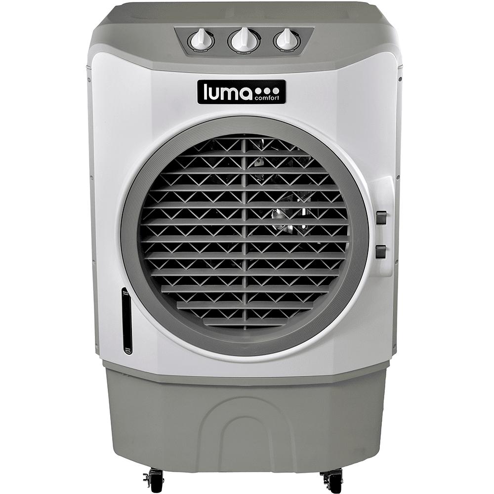 Luma Comfort EC220W Evaporative Swamp Cooler lu2680