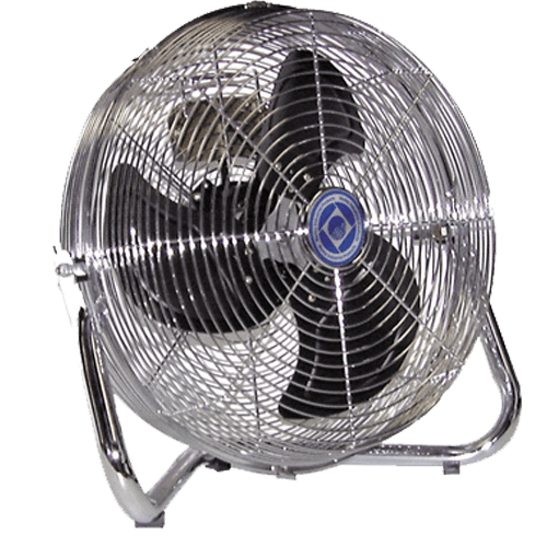 Marley I Series Industrial Floor Fans Free Shipping