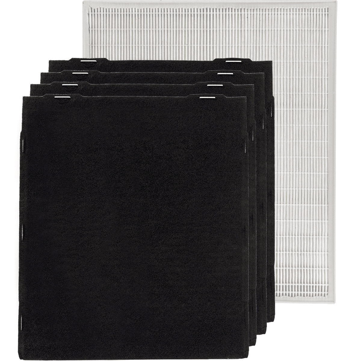 Filter-Monster Filter Kit for Whirlpool 450, 451, & 510 Air Purifiers (1 Year Supply)