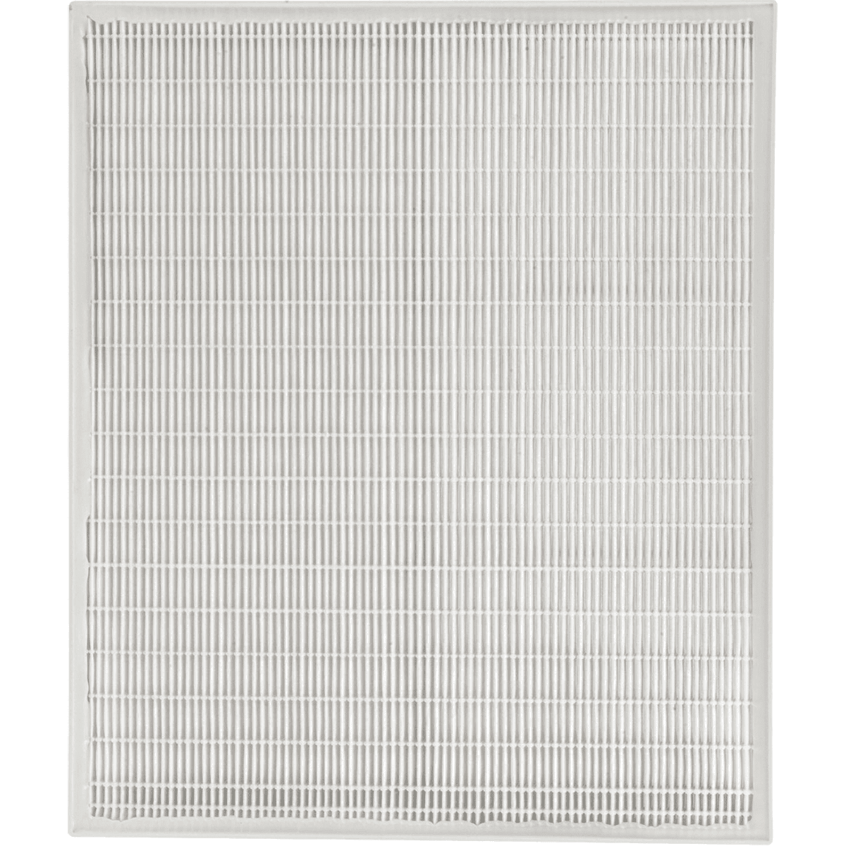 Filter-Monster Large HEPA Replacement Filter Compatible with Whirlpool Air Purifiers (1183054G)