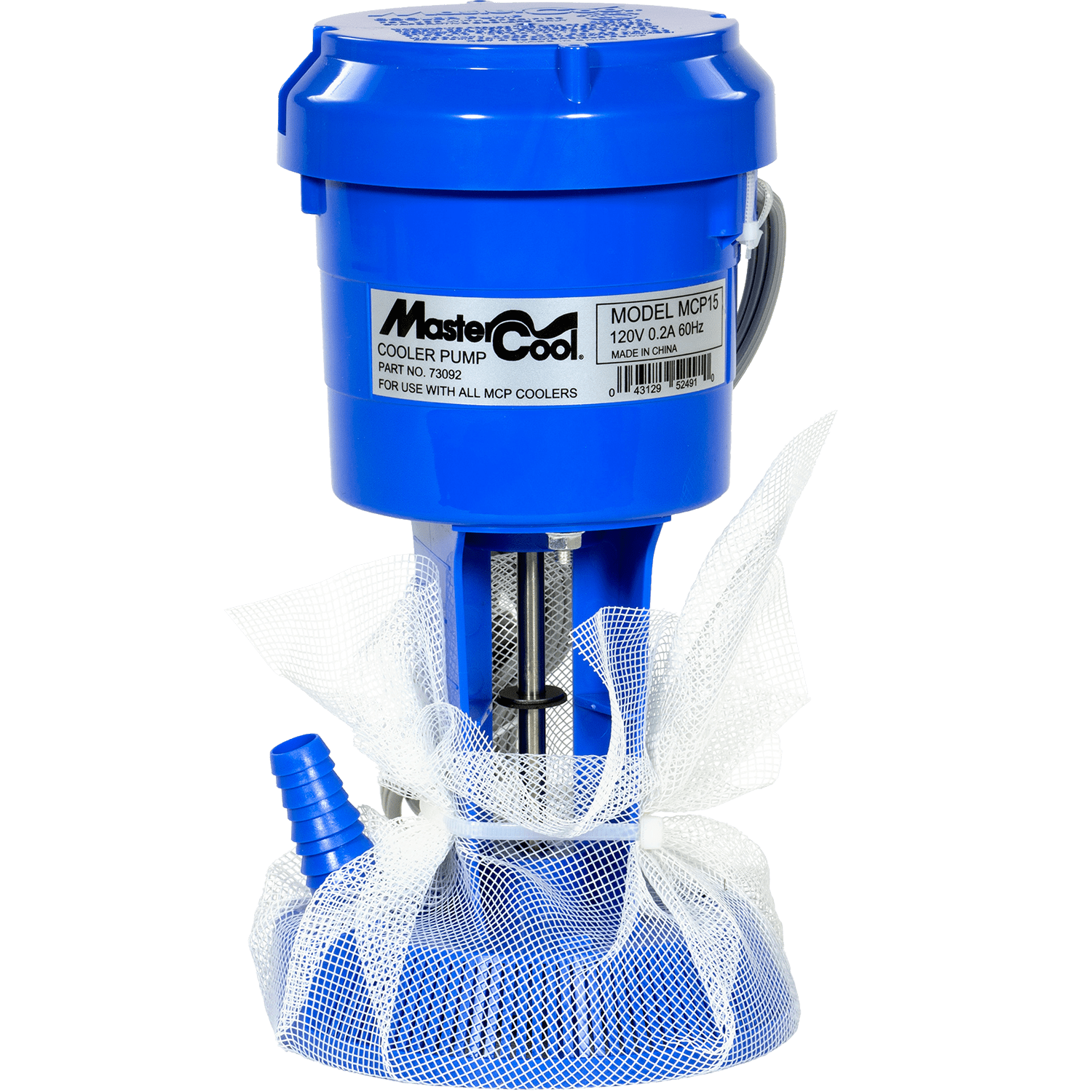 Mastercool 43012 Cooling System Vacuum Purge And Refill Kit Brand New!