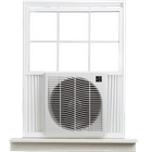 MasterCool MCP44 Slim Profile Window Evaporative Cooler Model: MCP44