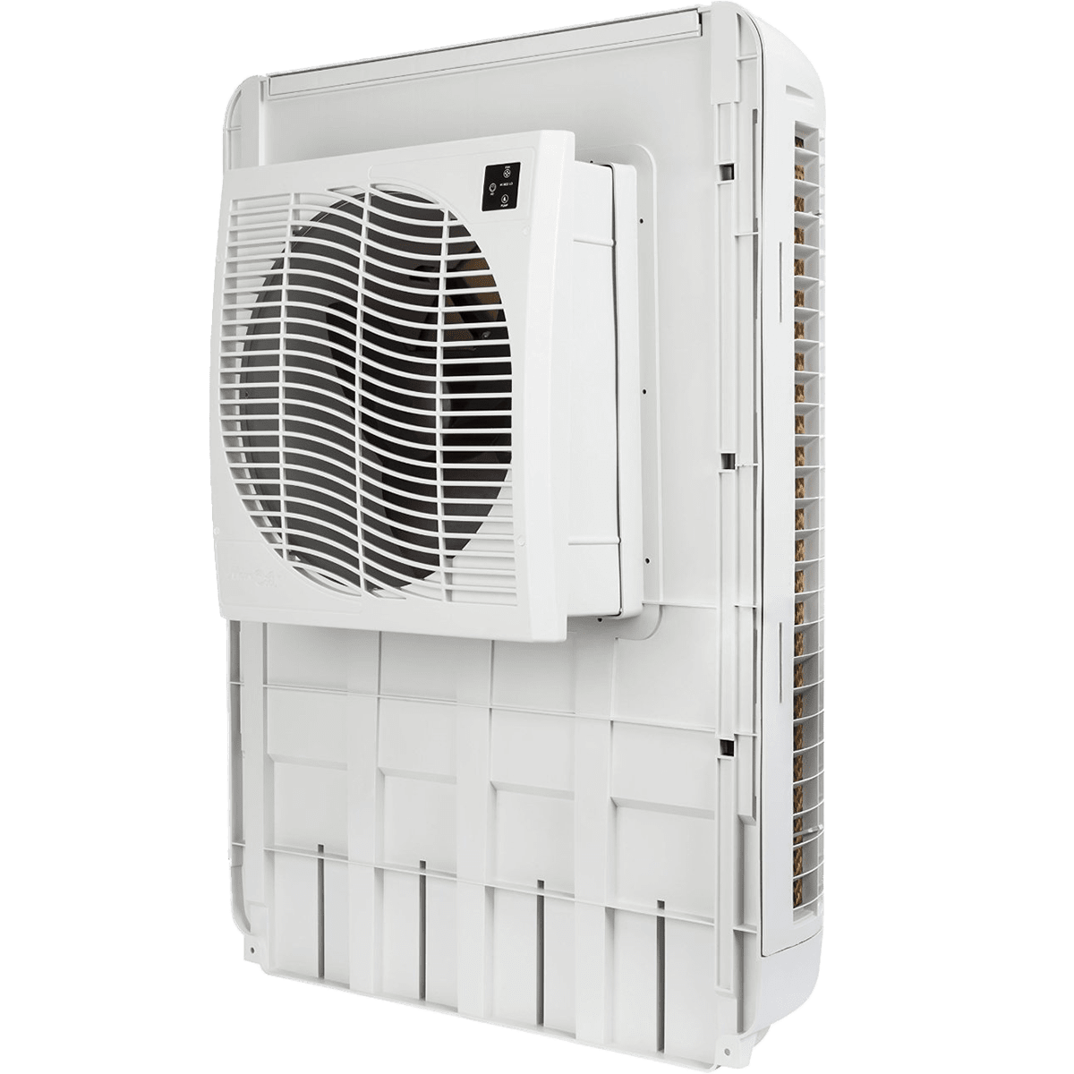 Window Evaporative Swamp Cooler : Mastercool mcp window swamp cooler sylvane