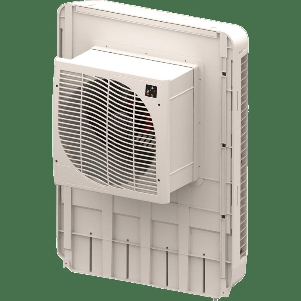 Phoenix Evap Cooler : Mastercool mcp window swamp cooler sylvane