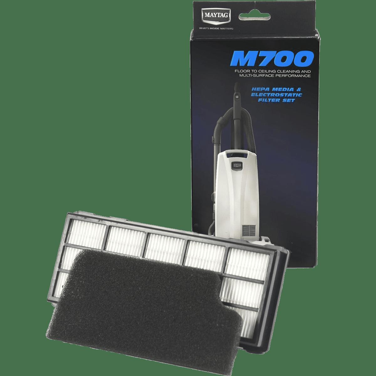 Maytag M700 HEPA Media Filter Set ma5482