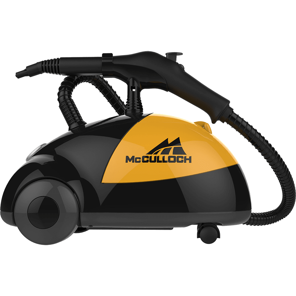 Mcculloch mc 1275 heavy duty steam cleaner sylvane mcculloch mc 1275 heavy duty canister steam cleaner dailygadgetfo Images