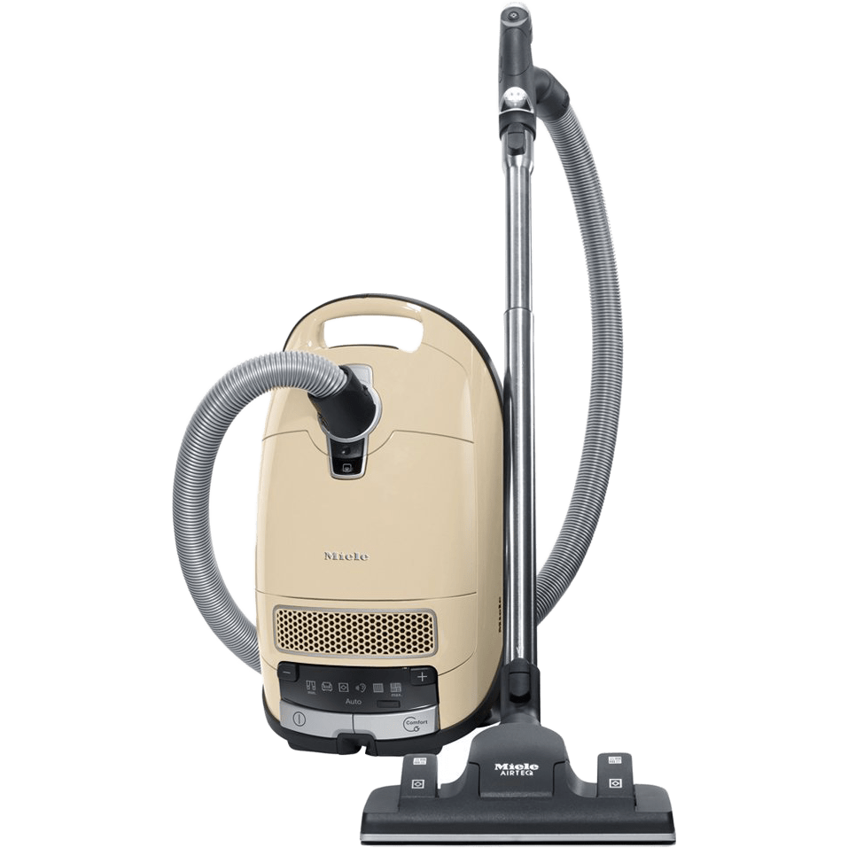 Miele Complete C3 Alize Canister Vacuum Cleaner | Sylvane