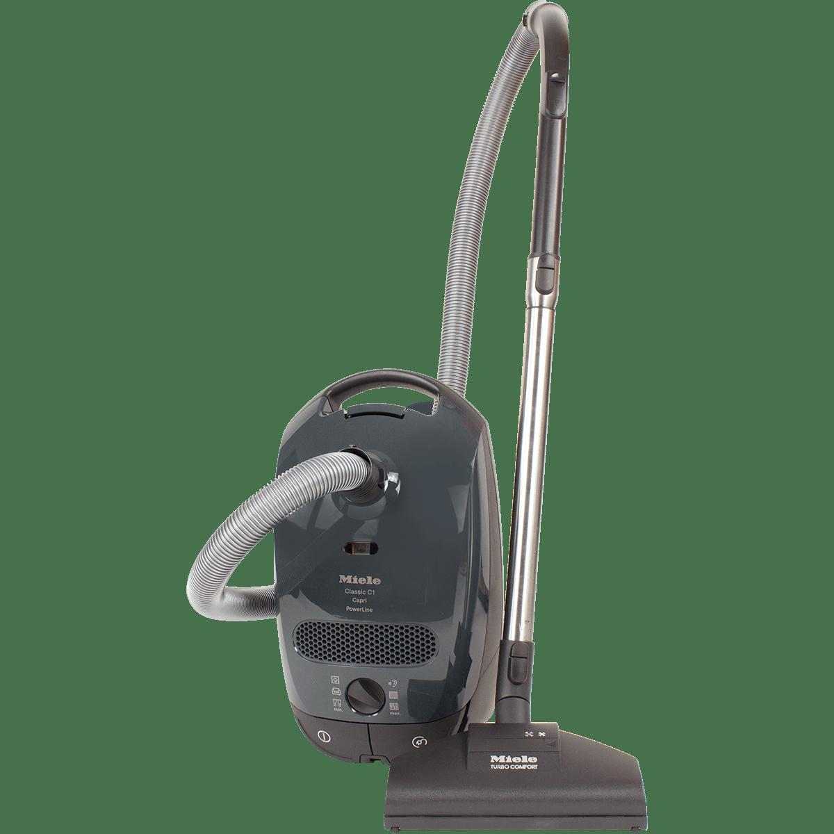 Miele Classic C1 Capri Canister Vacuum Cleaner | Sylvane