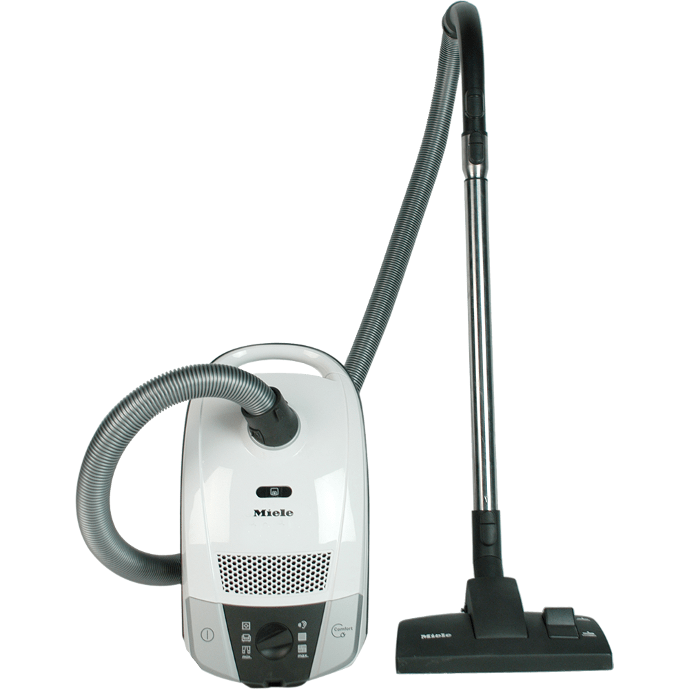 Buy miele compact c1 pure suction canister vacuum my for Miele compact