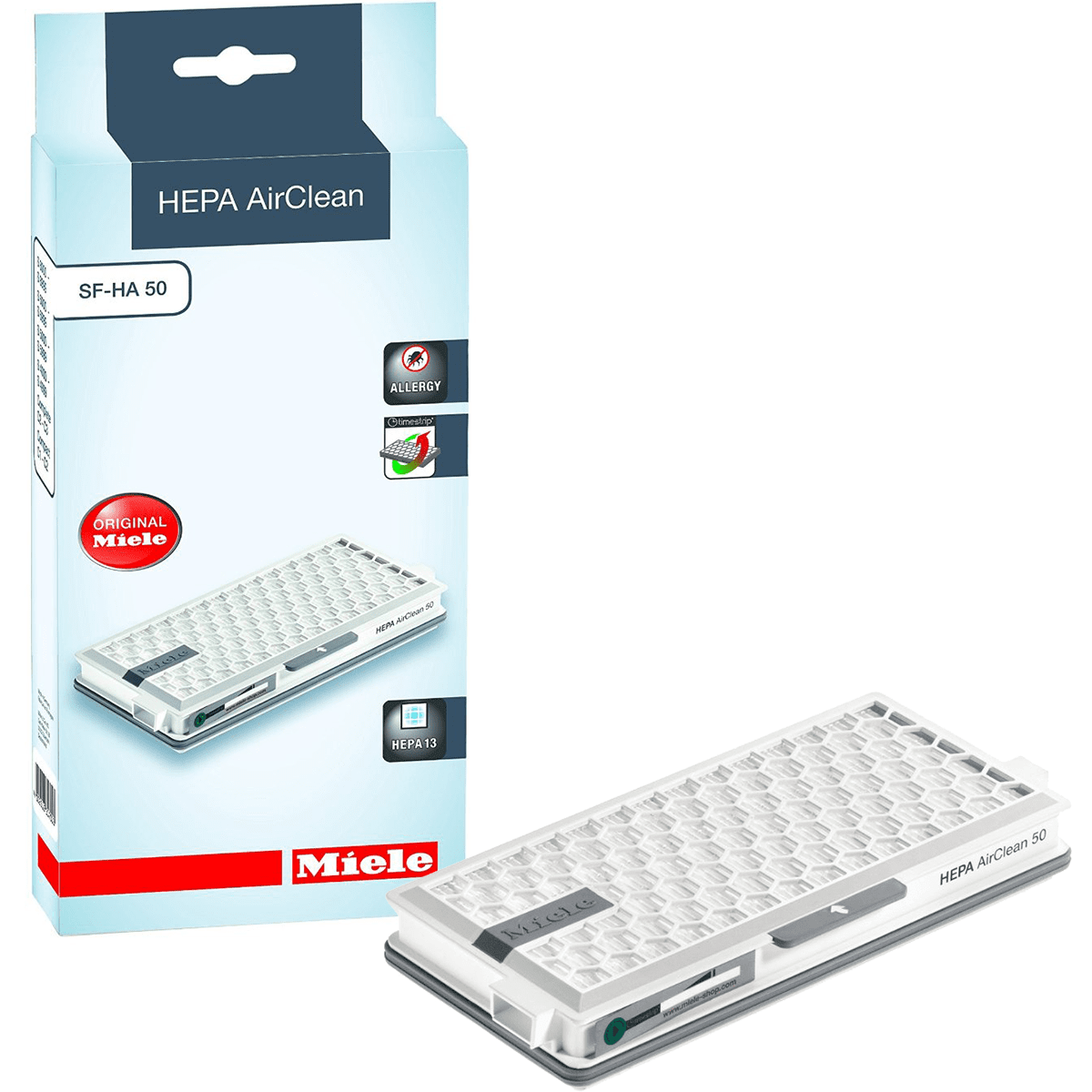 Miele SF-HA50 HEPA AirClean Filter mi3575
