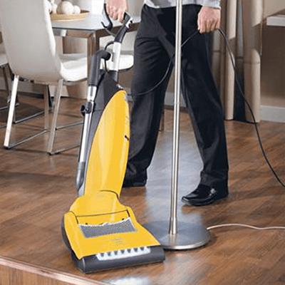 Miele Dynamic U1 Jazz Powerline Upright Vacuum Cleaner