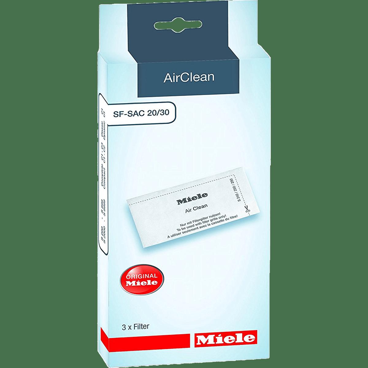 Miele SF-SAC 20/30 AirClean Filter mi2267