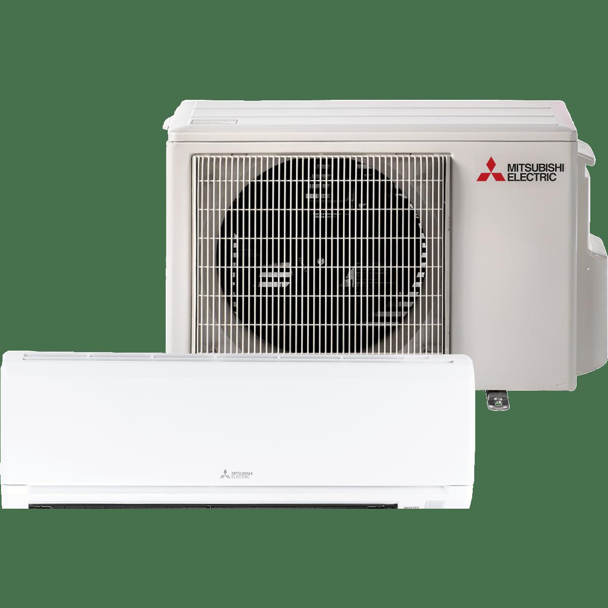 Mitsubishi Room Air Conditioner Reviews: Mitsubishi MY-GL09NA Mini Split - Free Shipping