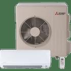 Mitsubishi Mini Split ACs & Heat Pumps - Free Shipping | Sylvane