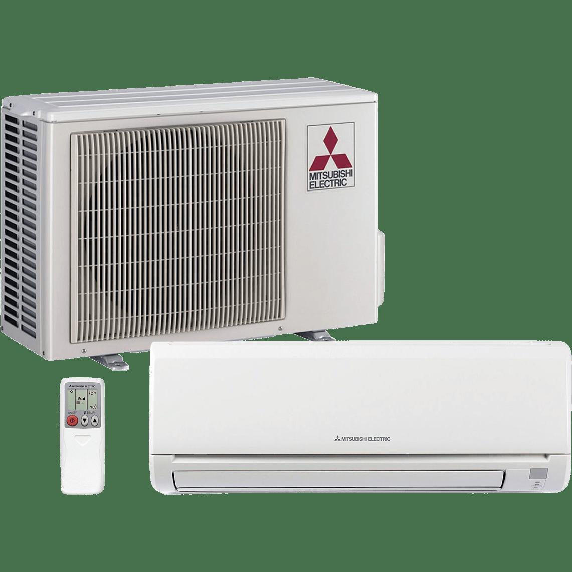 Mitsubishi 12,000 BTU Mini-Split Air Conditioner (MY-GL12NA) mi6206k