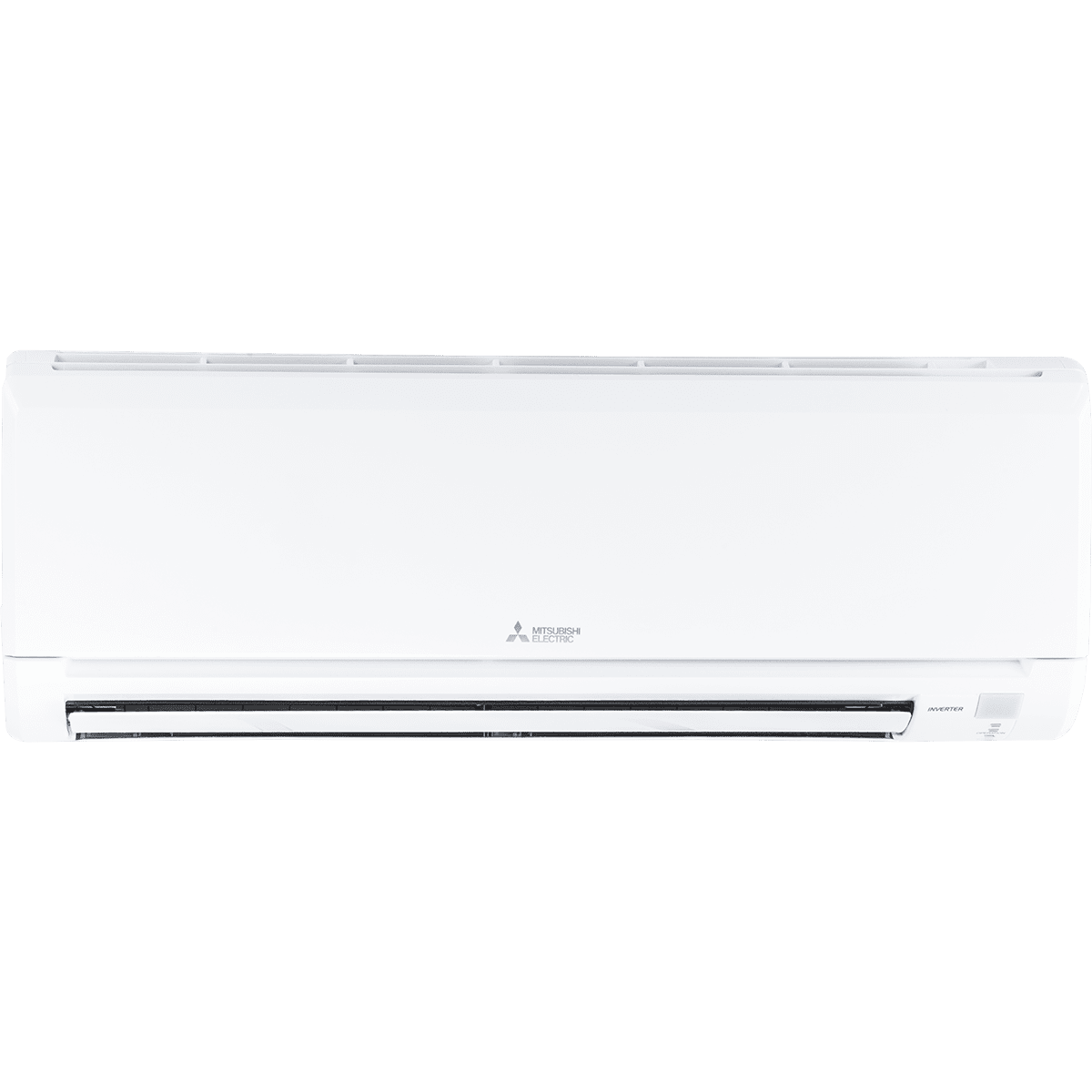 Mitsubishi 18,000 BTU 21 Seer Ductless Mini-Split Heat Pump