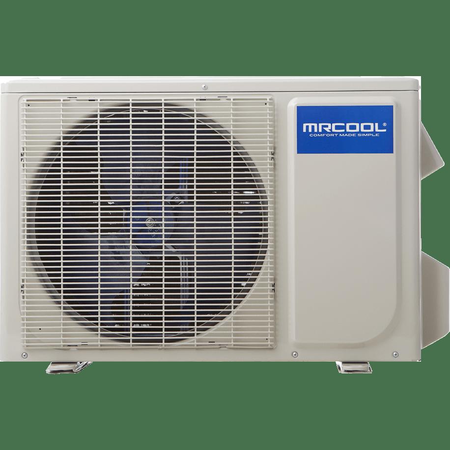 MRCOOL DIY 18,000 BTU Mini Split AC Heat Pump w/ Smart Controller