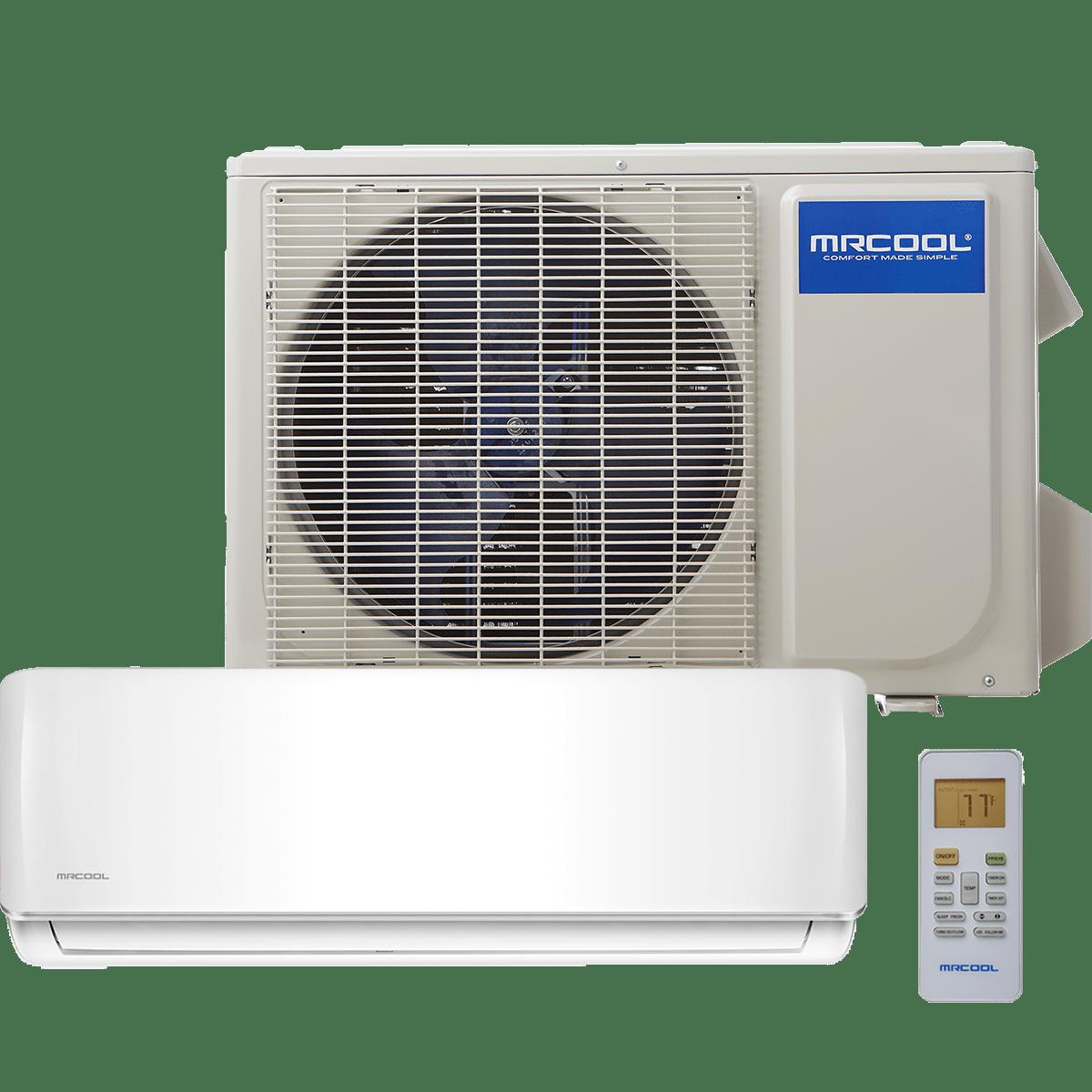 MRCOOL Oasis 12,000 BTU Mini Split with Heat Pump mr7785k