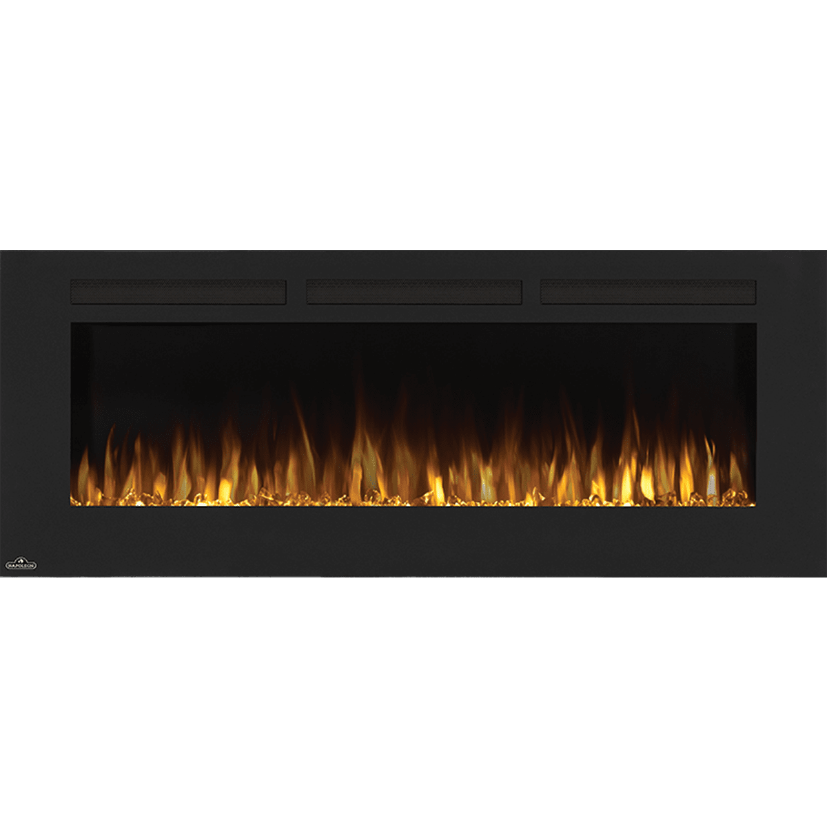 Napoleon Allure Wall Hanging Electric Fireplace Sylvane