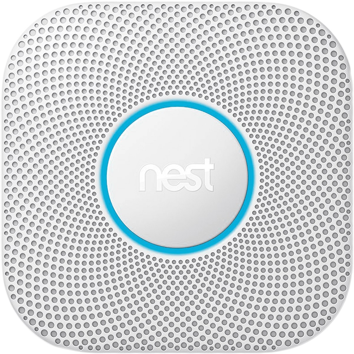 Nest Protect Smoke + CO Detector