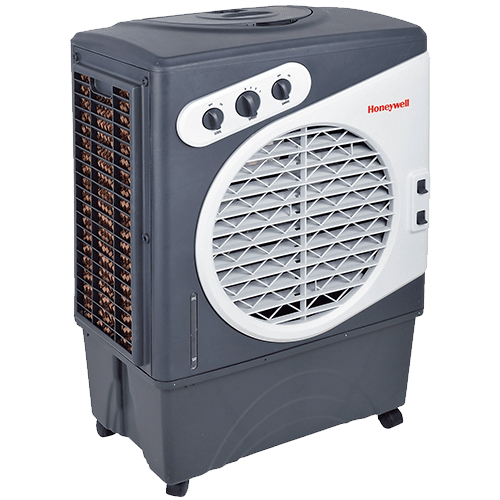 Honeywell 125 Pint Evaporative Air Cooler - CO60PM ho3160