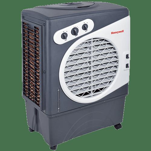 Honeywell 125 Pint Evaporative Air Cooler - CO60PM ho3160