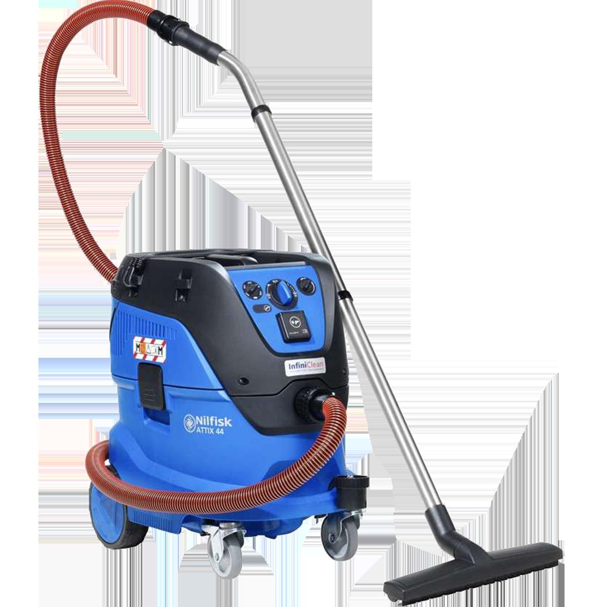 Nilfisk Attix 44 21 Wet/Dry Vacuum