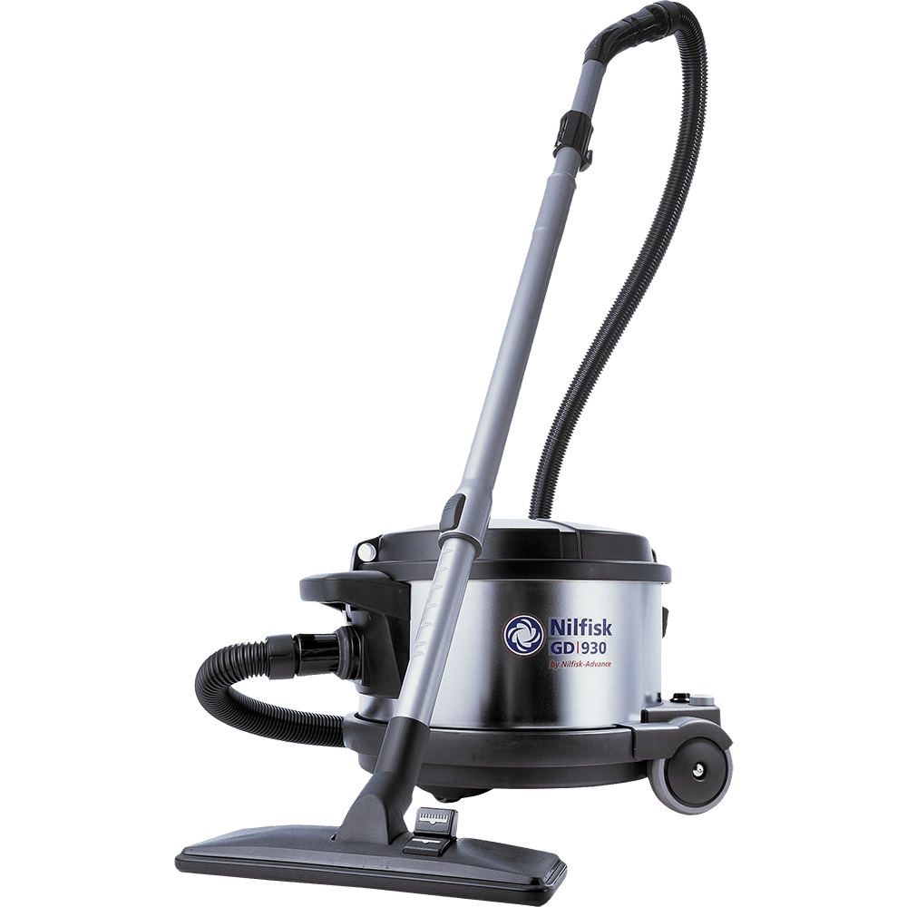 Iq Air Filters >> Nilfisk GD 930 Vacuum Cleaner - Free Shipping | Sylvane