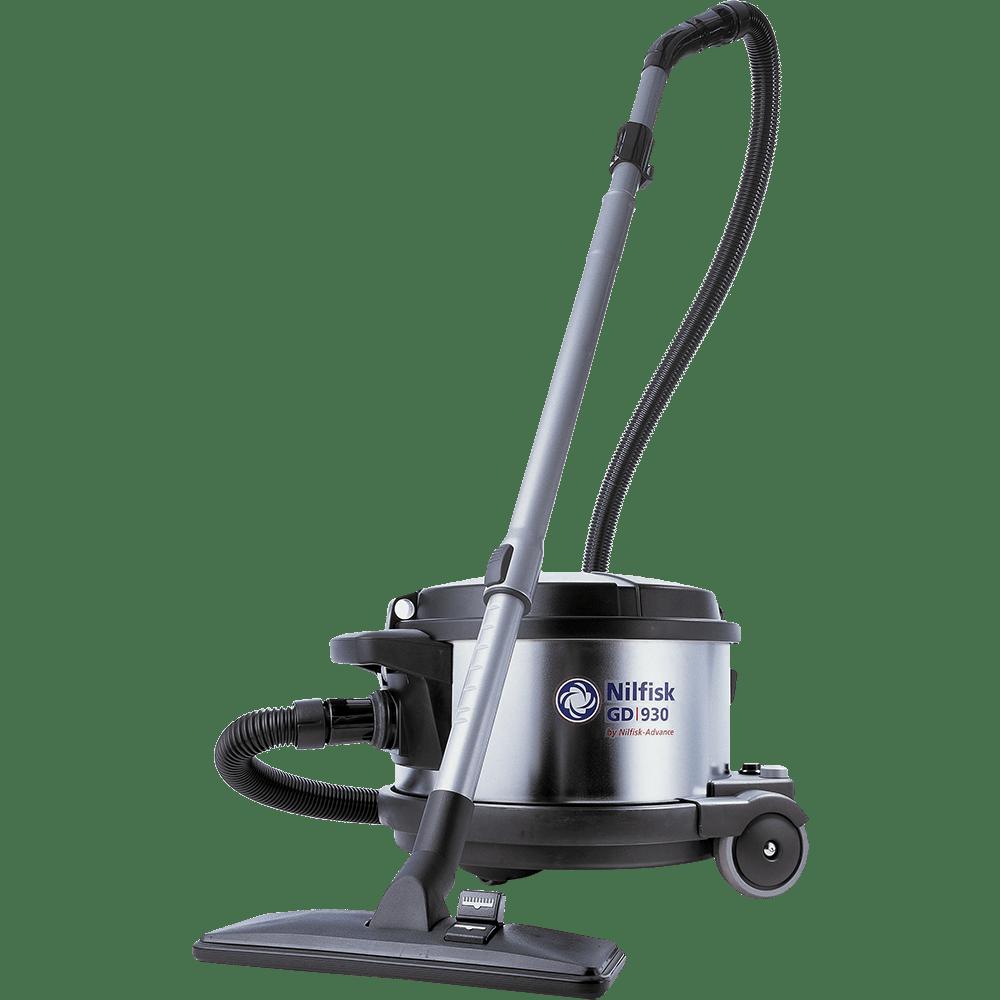 Nilfisk GD 930 Vacuum Cleaner - Free Shipping | Sylvane