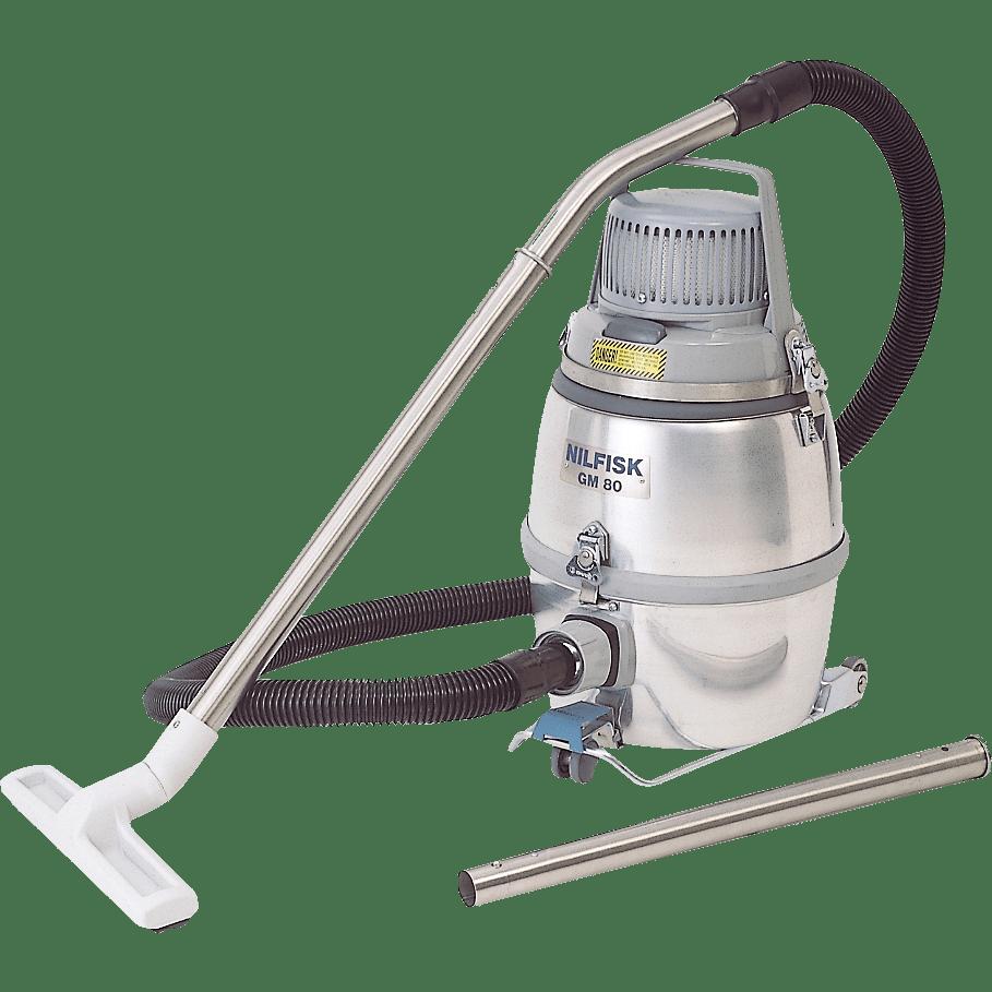 Nilfisk Gm80cr Cleanroom Vacuum Free Shipping Sylvane