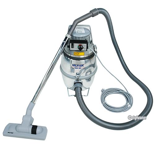 Nilfisk Museum Vacuum Cleaner ni185