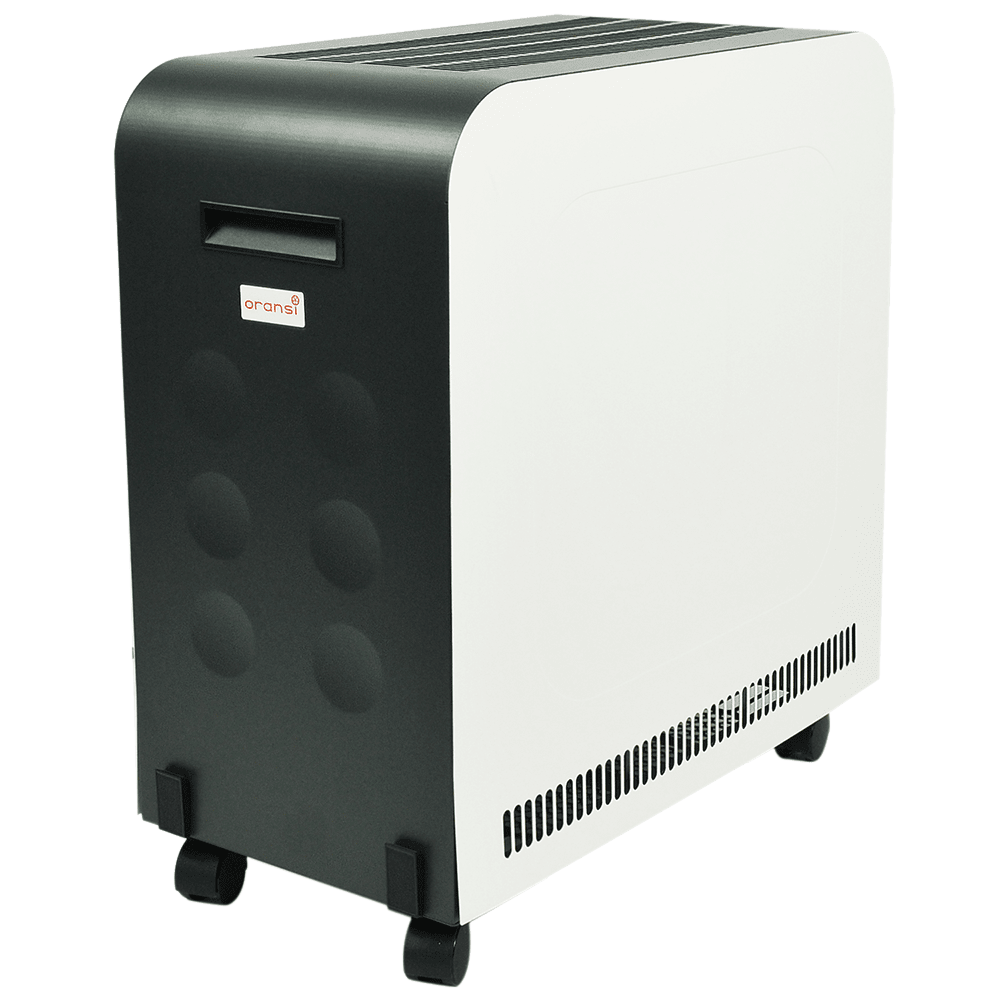 Oransi Erik Ultra Plus Air Purifier - Better than HEPA With Carbon Filtration or3387