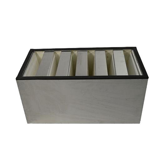 Erik Ultra Series Main HEPA Filter Replacement () - Oransi SF24