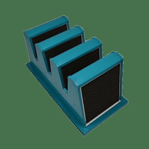 Oransi Erik Replacement V-Bank Carbon Filter (F0611283) or3392